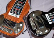 Sierra Lap Steel Guitars 2